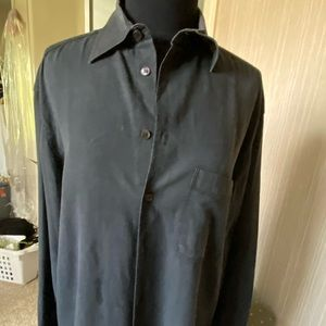 Stunning men's shirts charcoal grey